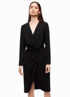 Aritzia Tadao Dress