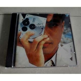 Hacken Lee 李克勤 CD 1993 Album