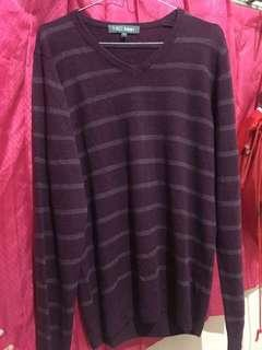 M&S Man Sweater Size S