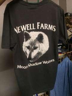 wolf pax shirt
