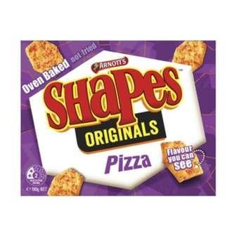 Arnott's Shapes Biscuit
