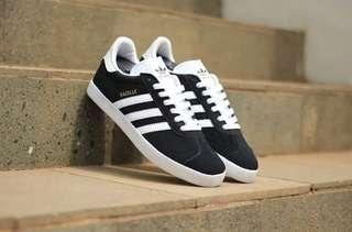 Sneakers Adidas Gazelle Black
