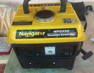 Navigator Generator