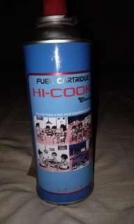 Gas Portable (gas kemah)