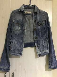 Zara TRF denim 💕💕💕