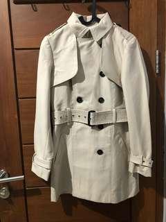Zara Woman Coat / Jacket
