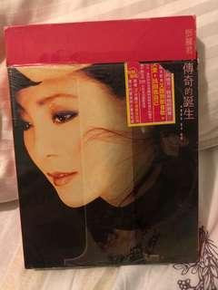 鄧麗君 - 傳奇的誕生 (3CD)