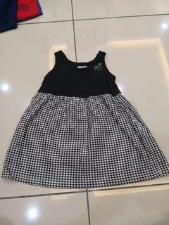 Sirop Dress (6-12m)