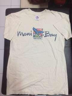 t shirt hawaii maui