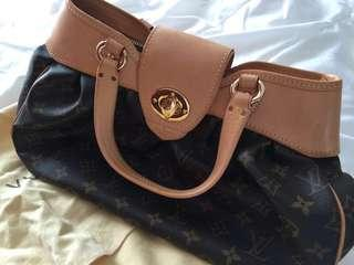 LV monogram Bag (100%real 95%new)