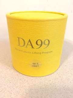 韓國 DA99 睡美人醒膚抗老緊緻精華 一盒四支