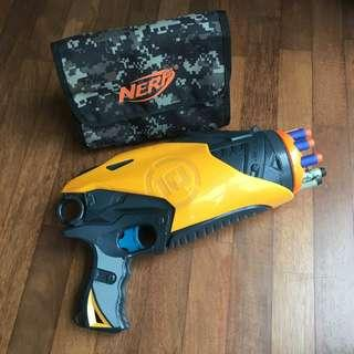 [Clearance] Nerf Dart Tag Speedswarm