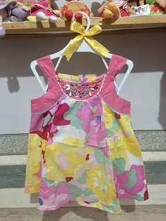 Top baby doll usia 8thn