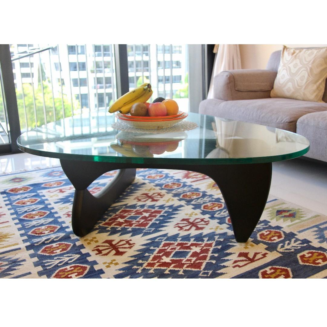 60 Off Noguchi Coffee Table Furniture Tables Chairs On Carousell