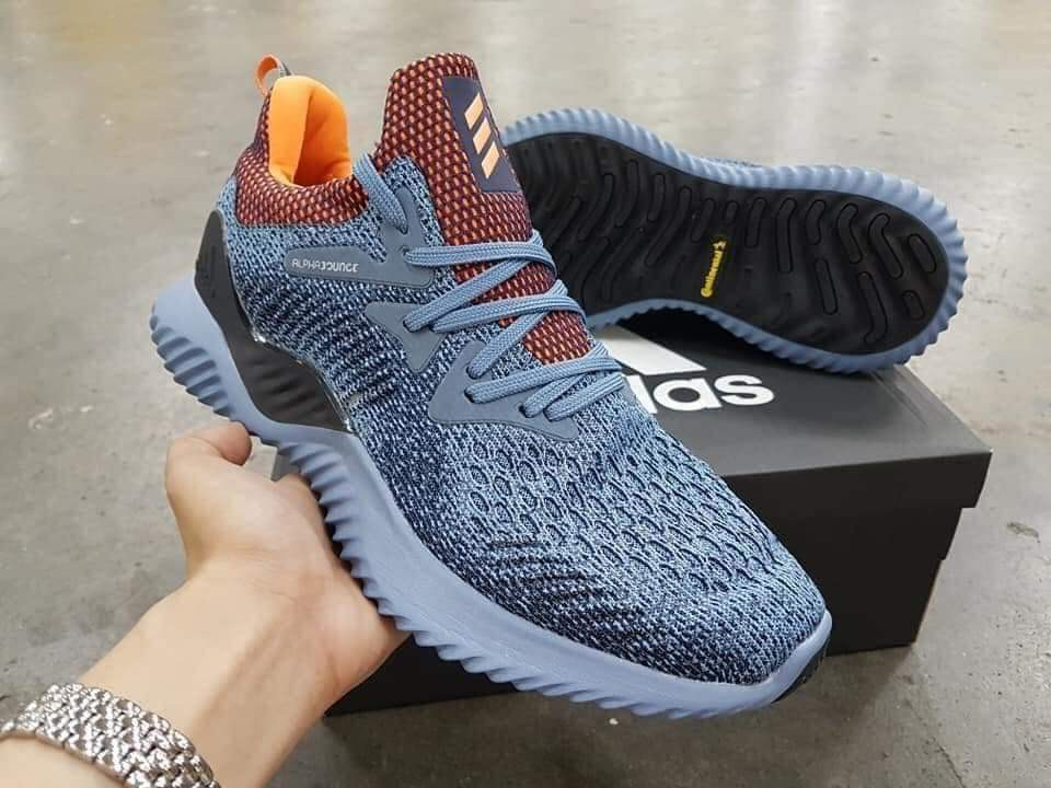 37cfda1d ALPHA BOUNCE 2, Men's Fashion, Footwear, Sneakers on Carousell