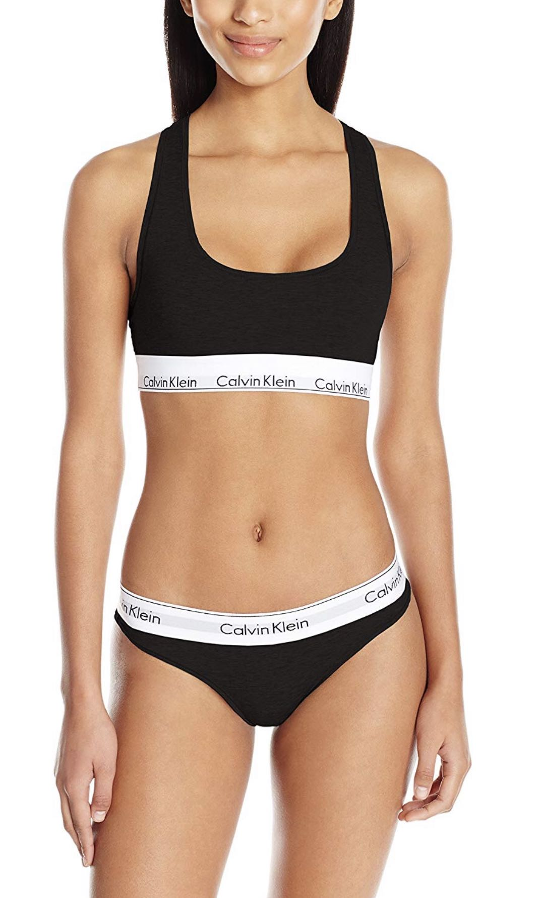 7e0e230a3c AUTHENTIC Calvin Klein Underwear Set