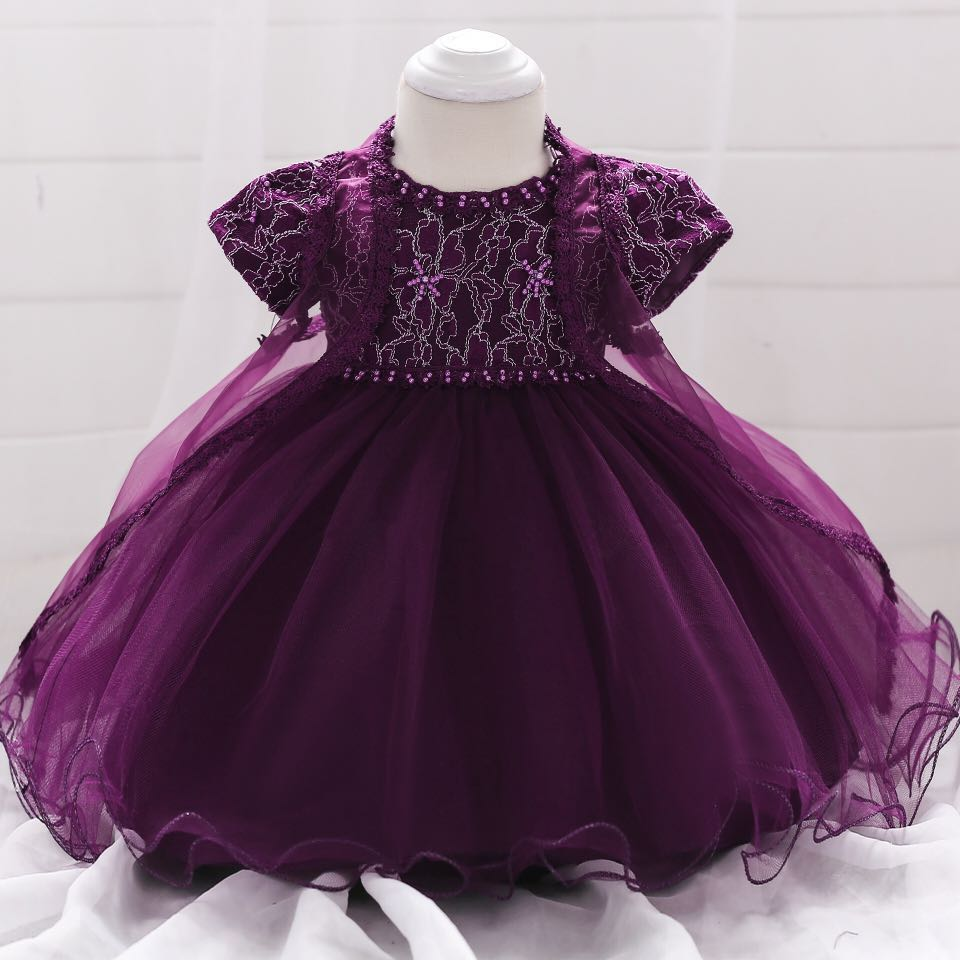 شديدة إنديكا الترجيع one year baby girl dress - outofstepwineco.com