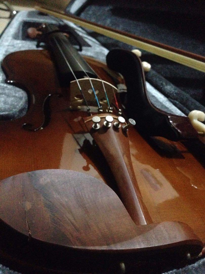 Bachendorff Violin Concert Series (4/4) with freebies on