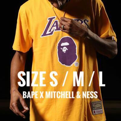 215f7fc5002e Bape x Mitchell   Ness