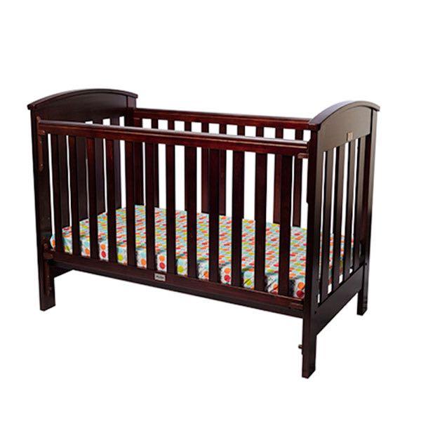 3983eebfb60de Bonbijou - Alexia 4-in-1 Baby Cot