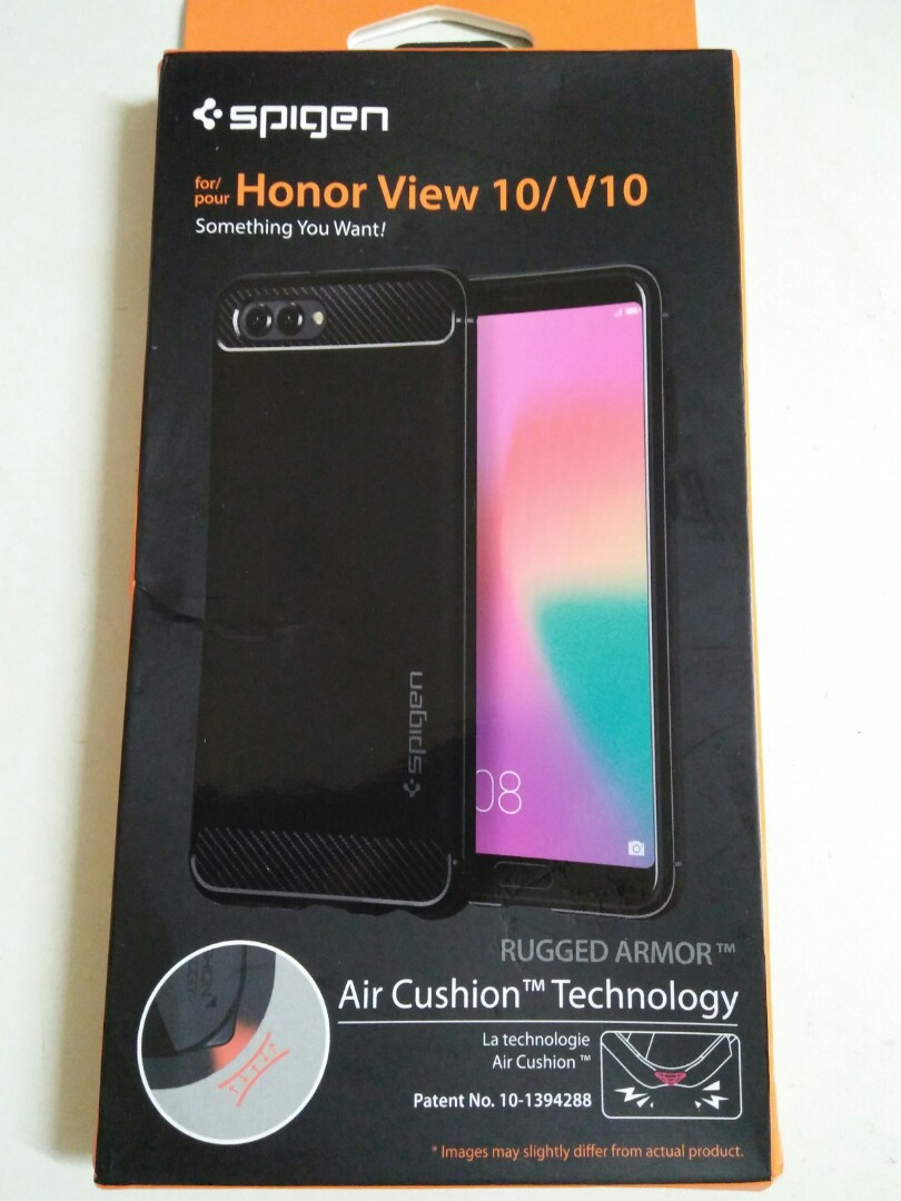 finest selection 27f73 d8d63 Brand New Huawei Honor View 10 Casing