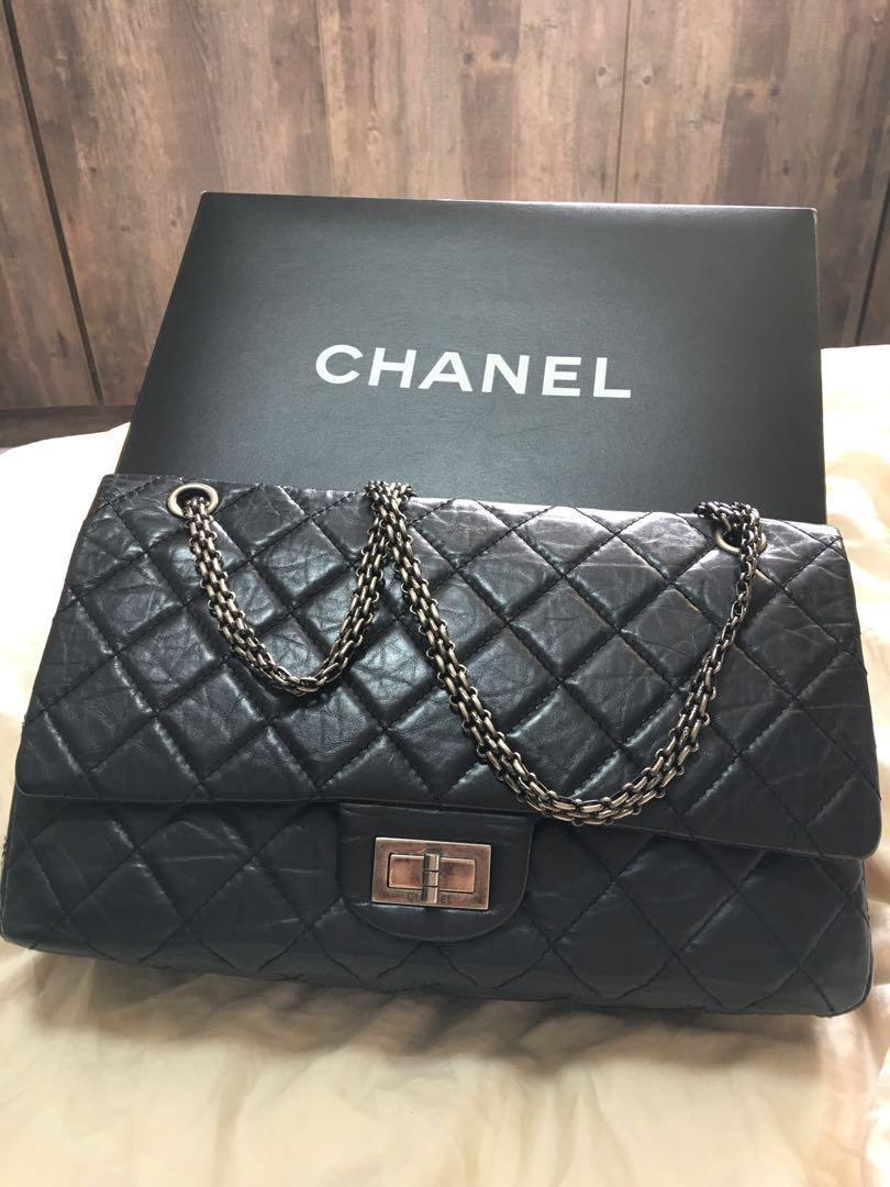 Chanel 2.55 Reissue 227 f668dc95c7440
