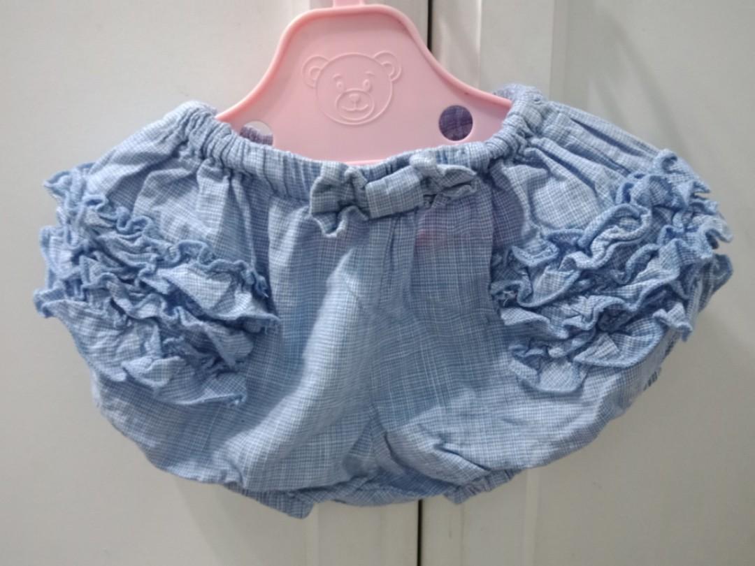 e3e843daeecf Crib Couture Baby Bloomers