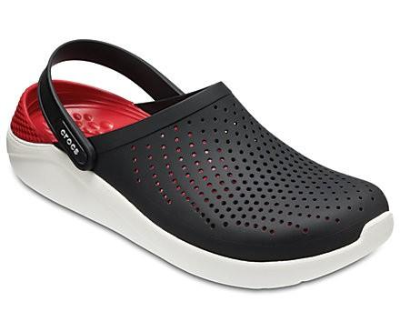 Crocs LiteRide Clog, Men's Fashion