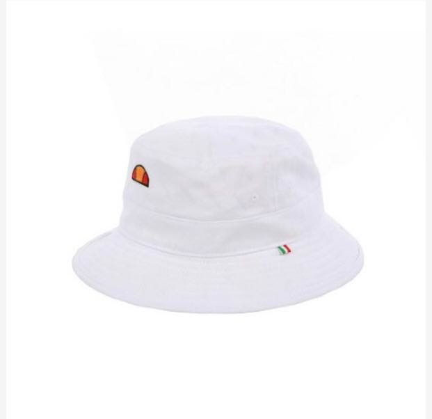 ced3cd22 Ellesse Bucket Hat #002, Men's Fashion, Accessories, Caps & Hats on  Carousell