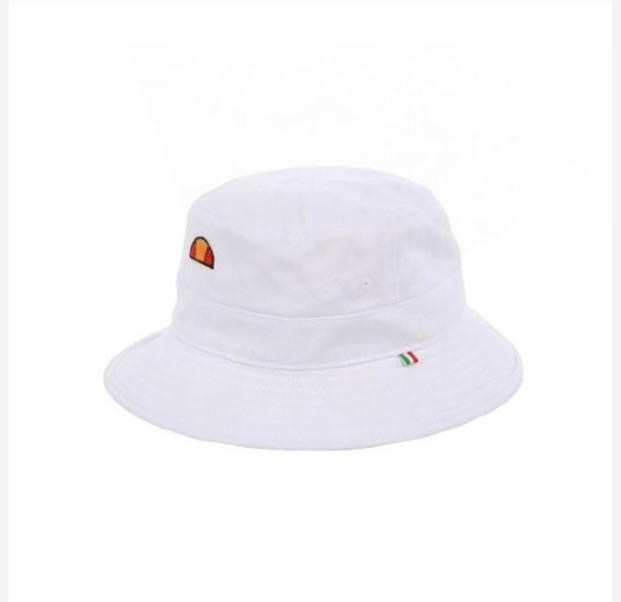 2f13be2344 Ellesse Bucket Hat #002, Men's Fashion, Accessories, Caps & Hats on ...