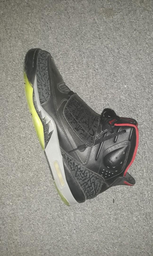huge discount 6da21 d119d Jordan