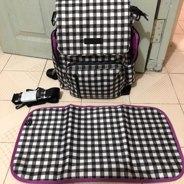 4c015a6ff879 Jujube Be Sporty Gingham