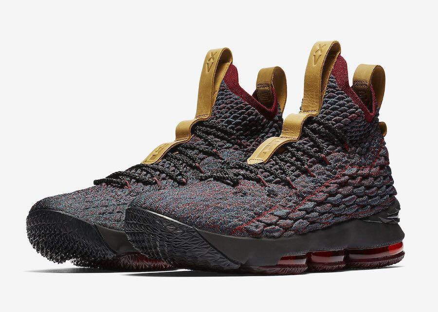89f6b97c77a8 New  Nike LeBron XV