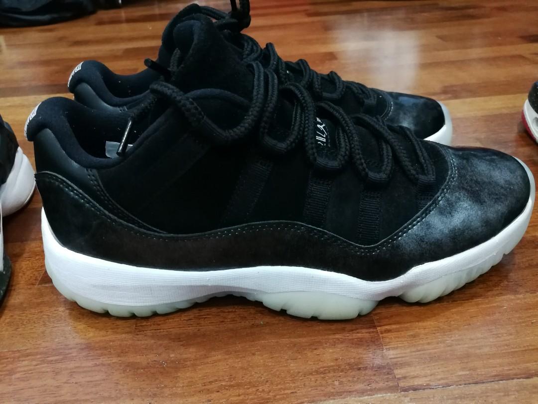 8f158c1c736912 REPRICED!!!! Nike Air Jordan 11 Low