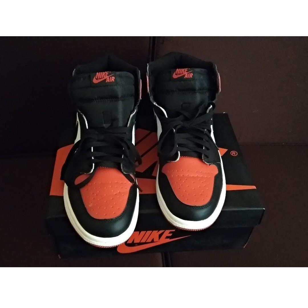 3f5d7ee555e9f Nike Air Jordan 1 Retro High Og