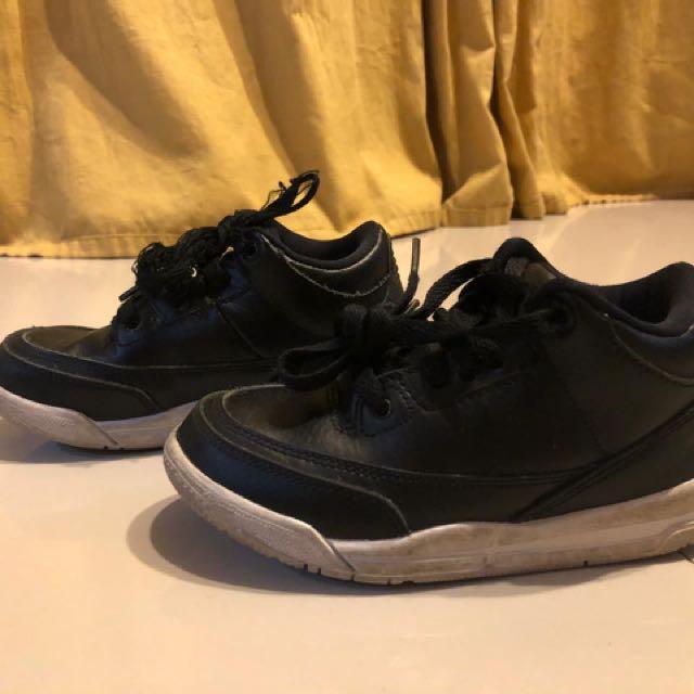 Nike air jordan 4 for kids