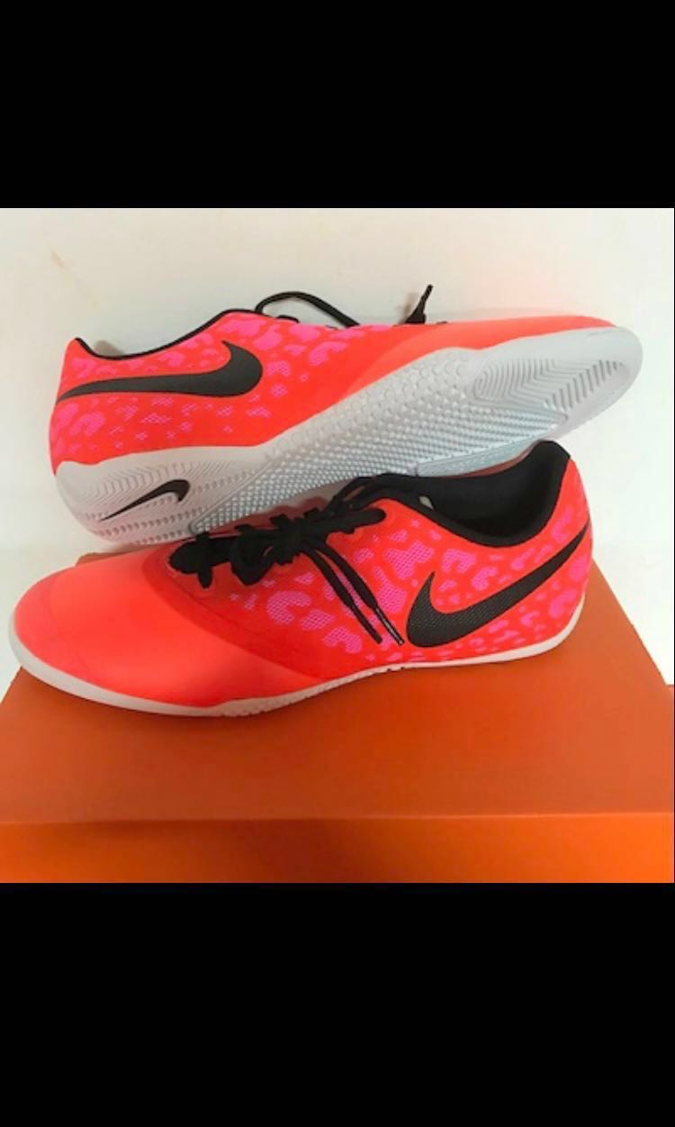 e42d3e28a63 ... indoor football trainers  nike elastico pro futsal soccer shoes mens  fashion footwear others on carousell