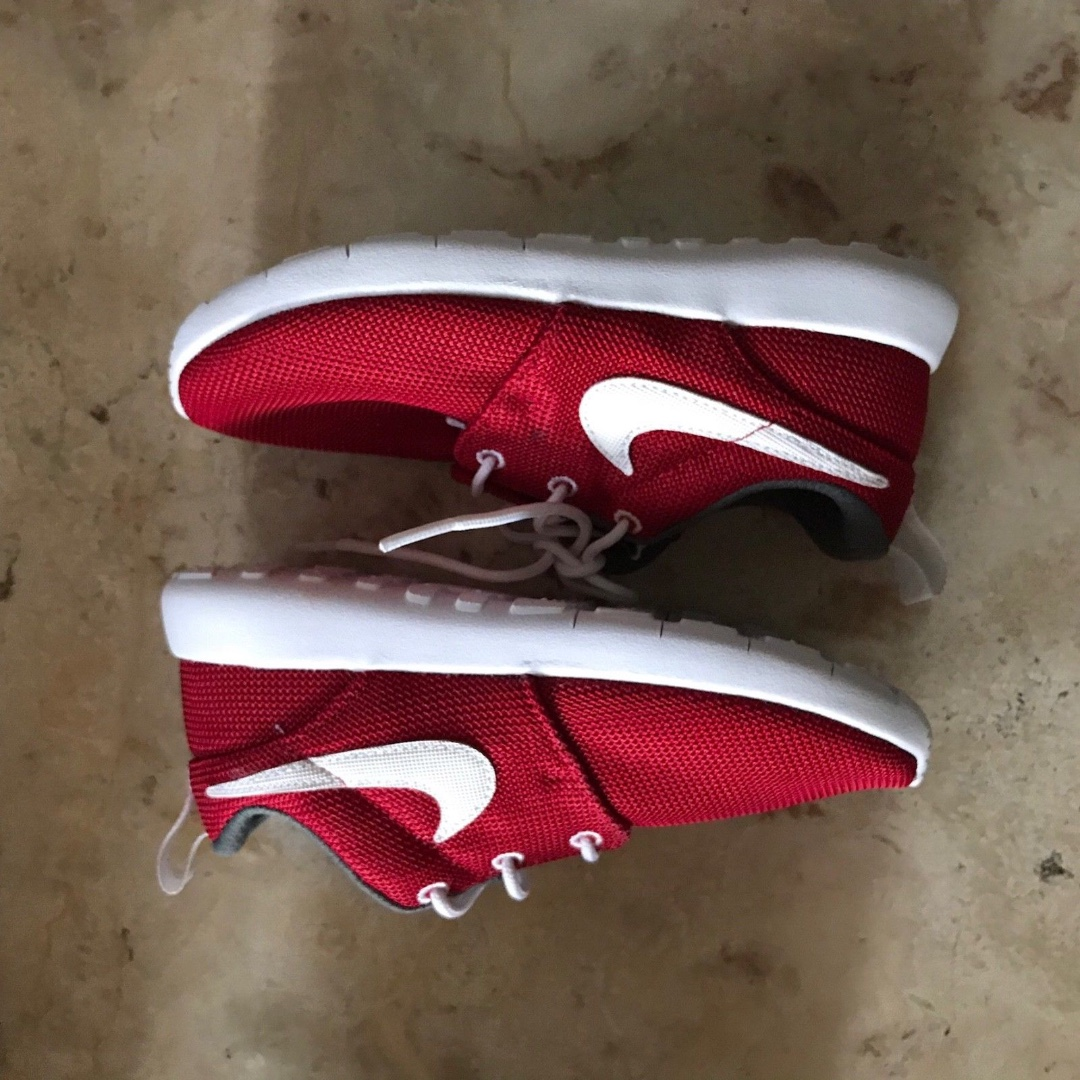 cheap for discount 97de4 4fa37 Nike Roshe One Preschool