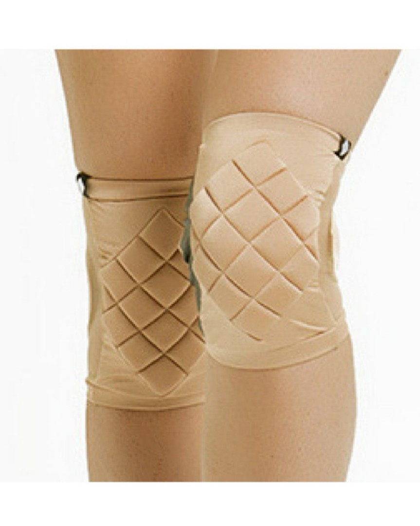 615abf3ee0c0bf Nude knee pads by Poledancerka  BRAND NEW)