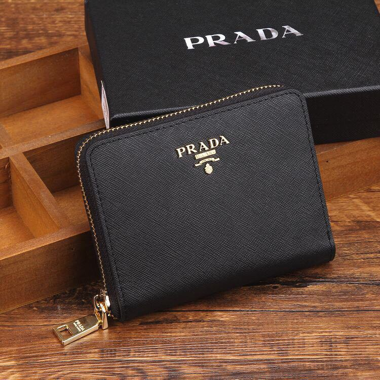 876326dfdf29e1 ... coupon code for prada short wallet womens fashion bags wallets wallets  on carousell d04af 92c86