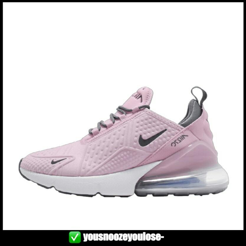 the latest 464d4 f3904 PREORDER] NIKE AIR MAX 270 LIGHT ARTIC PINK, Bulletin Board ...