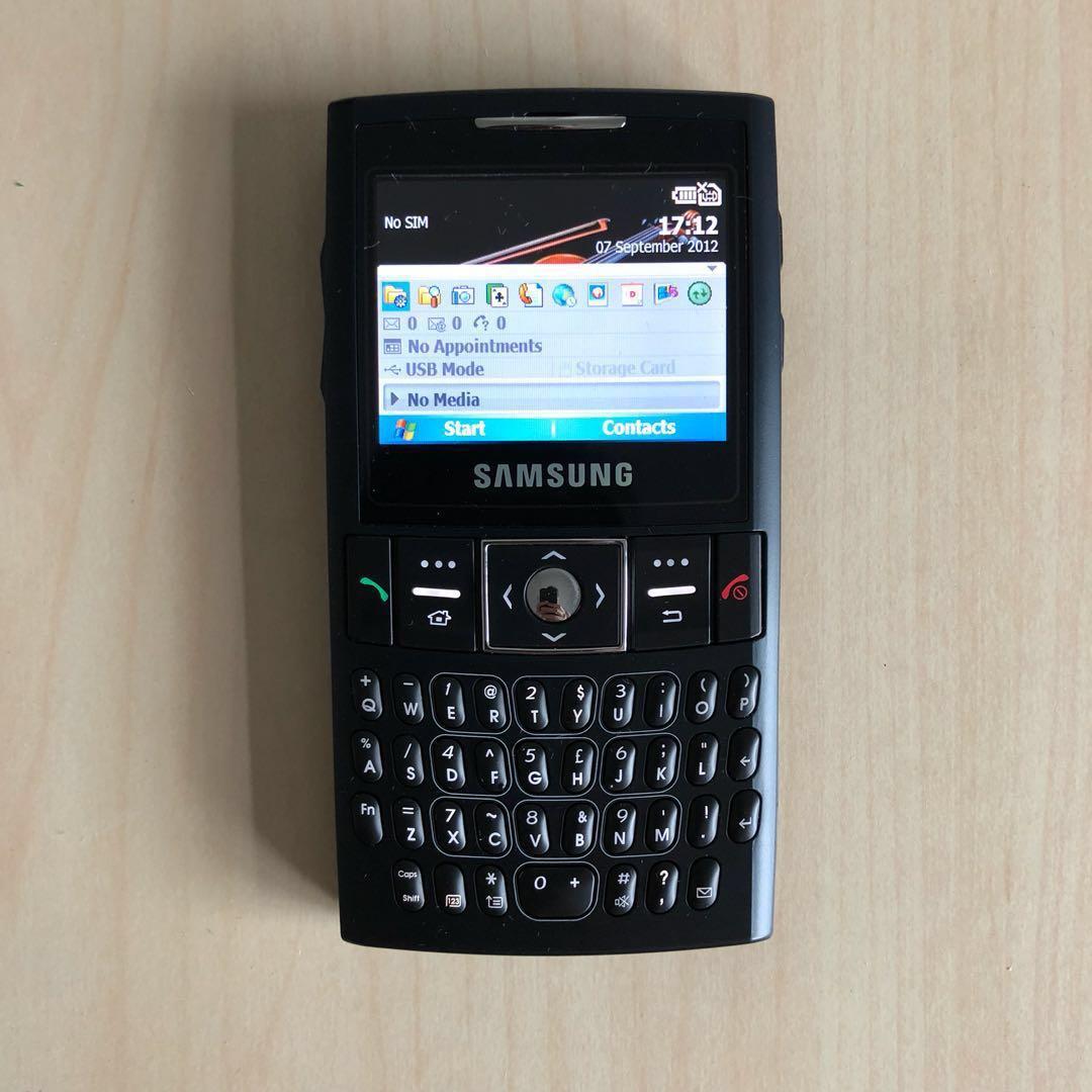 software samsung sgh i320n