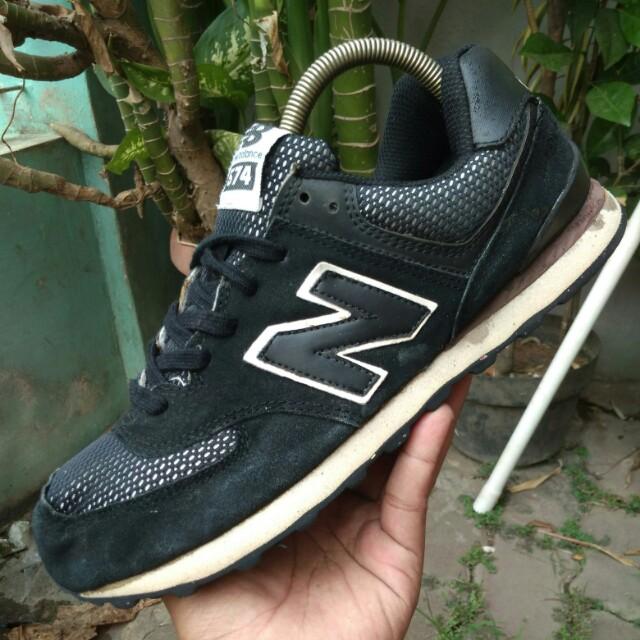 Sepatu NB 3c6b94df71