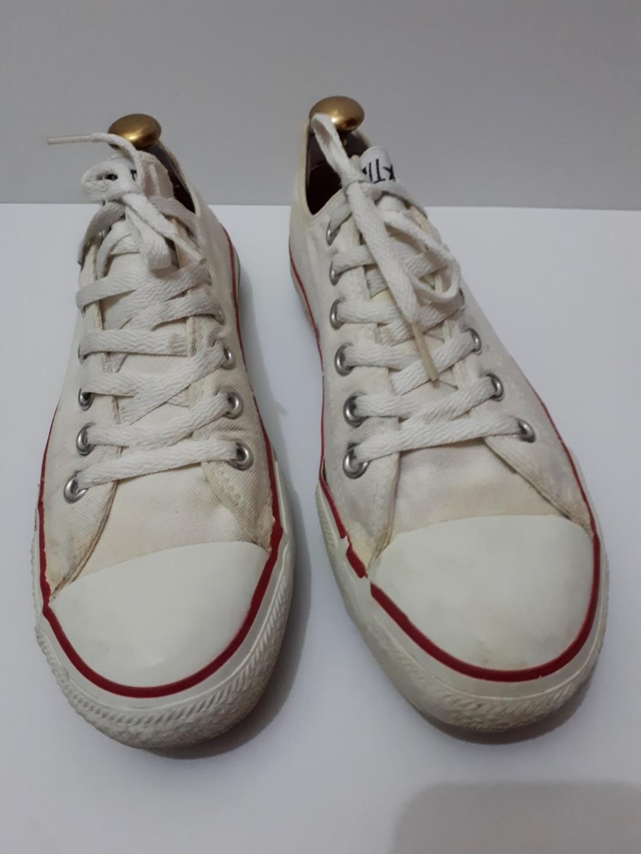 4420e17380db4b Vintage converse usa