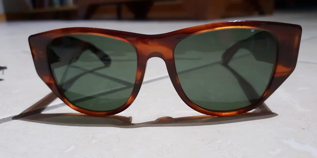 6d07b3c280 Vintage Rayban Caballero sunglasses, Women's Fashion, Accessories on  Carousell