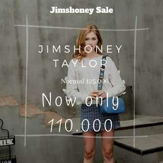 Jimshoney taylor bag/ tas selempang wanita jims honey
