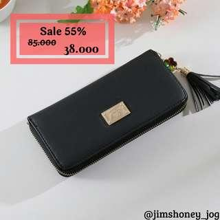 Jimshoney rosella wallet / dompet jims honey wanita