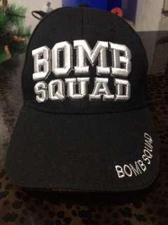 Preloved cap