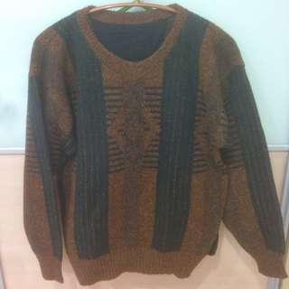 🚚 Vintage復古針織毛衣