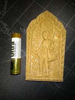 Phra Sivali Amulet (God of Plenty & Peacefulness) by LP Jeud Wat PodeTiSetTee, Nakhonpathom Province